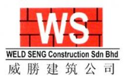 WELD SENG CONSTRUCTION