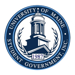 University Of Maine Student Government