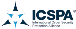 International Cyber Security Protection Alliance logo image
