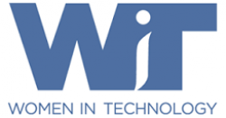 Women In Technology  logo image