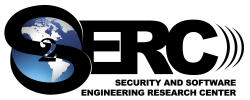 Security and Software Engineering Research Center logo image