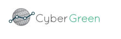 The CyberGreen Institute logo image