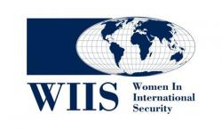 Women in International Security logo image