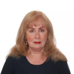 Clare Sullivan profile image