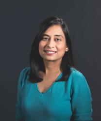 Ms. Aanchal Gupta