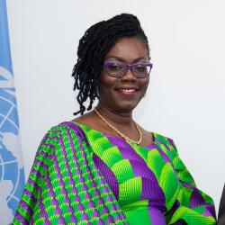 Ursula Owusu-Ekuful profile image