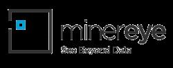 MinerEye logo image