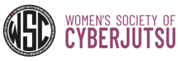 Women's Society of Cyberjutsu logo image