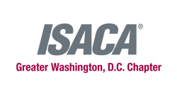 ISACA Greater Washington D.C. Chapter logo image