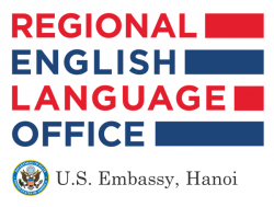 Regional English Language Office, U.S. Embassy Hanoi logo image