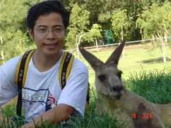 Viet Khoa profile image