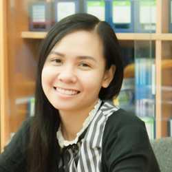 Mai Tran profile image