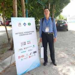 Hiep Nguyen profile image