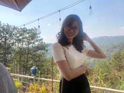 Ms. Nga Le