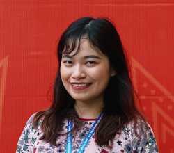 Ms. Ngan Dong