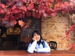 Mrs. Trang Ho