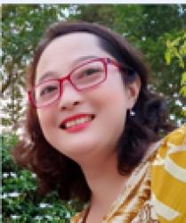 Instructer Thao Nguyen