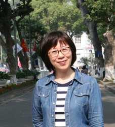 Hang Nguyen profile image