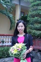 Diem Dang profile image
