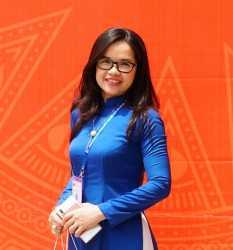 Mrs. Huong Nguyen