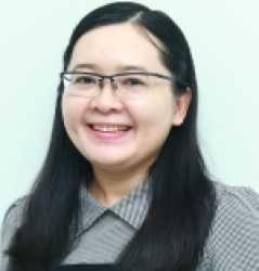 Ms. Trang Nguyen