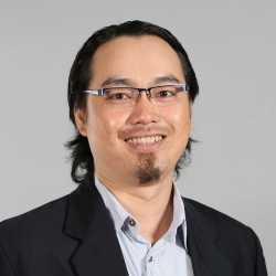 Thang Ho profile image