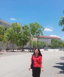 Ms.  Lam Tran