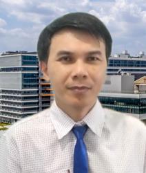 Mr. Khai Tong
