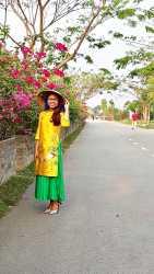 Ms. Ha Tran
