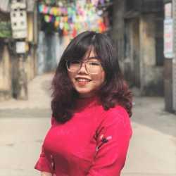 Bao-Anh Pham profile image