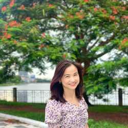 Phuong  Nguyen profile image