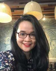 Thi Hien Trang Ngo profile image