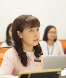 Thuy Ngo profile image
