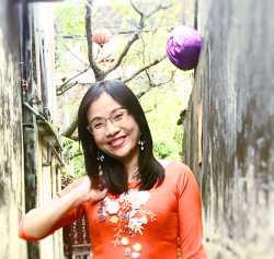 Ms. Huong Pham