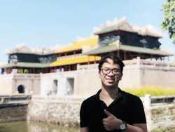 Mr. Hoang Do