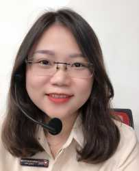 Ms. Thanh Huynh