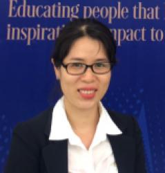 Mrs. Huyen Do