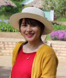Ms. Thuy Pham