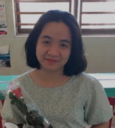 Trang Vo profile image