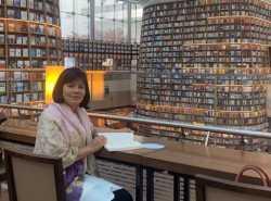 Mrs. Trung Nguyen