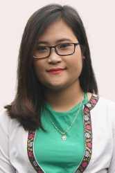 Phuong Ha profile image