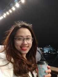 Mrs. Linh Le