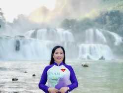 Nga Do Thi Phi  profile image