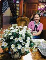 Huyen Chu Thi Thu profile image