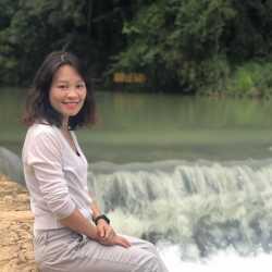 Anh Le Thi Kim  profile image
