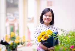 Mrs. Hien Hoang