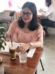 Trang Tran profile image
