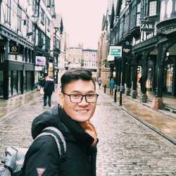 Mr. Ngoc Tung Vu