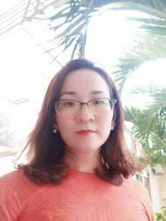 Thao Trinh profile image