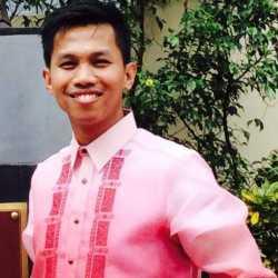 Romualdo Mabuan profile image